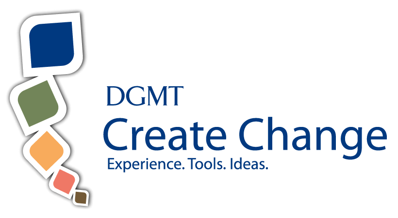DGMT Create Change