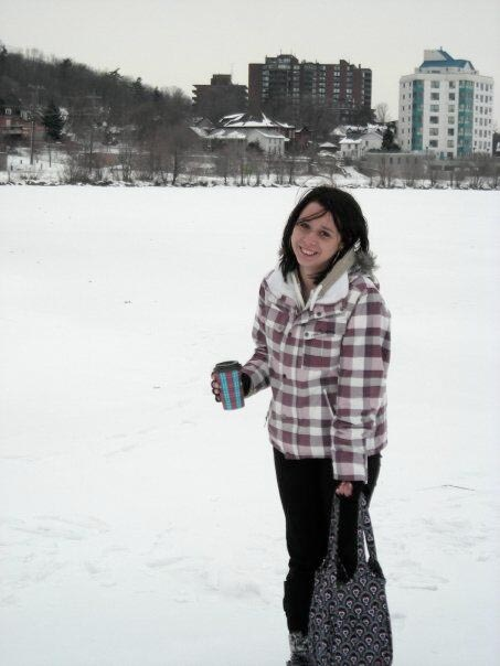 Marguerite in Canada